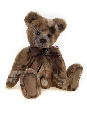 Charlie Bears In Stock Now - JEMIMA 16""