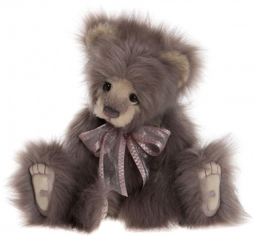 Charlie Bears In Stock Now - JESSE 15""