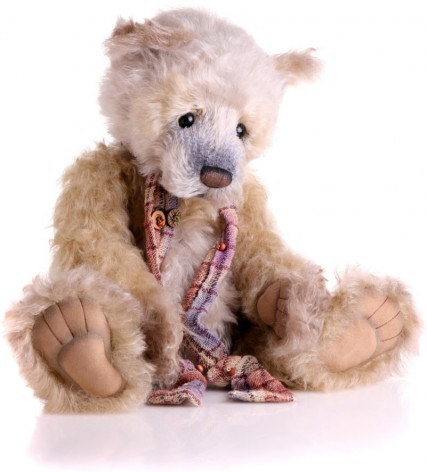 Isabelle Bears All Pre-Ordered - JONESY 21""