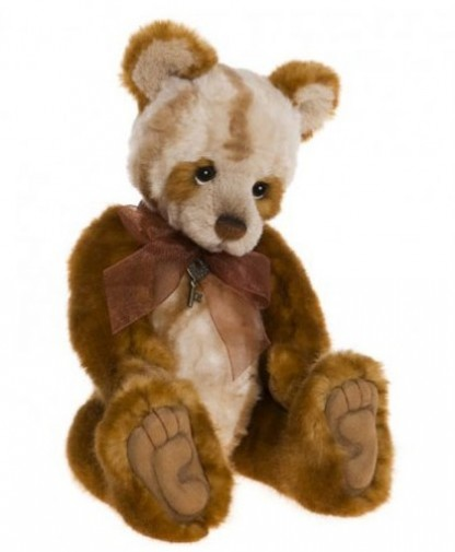 Charlie Bears In Stock Now - JUDY 15ֲ¼""