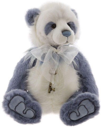 Charlie Bears In Stock Now - KELLY 16""