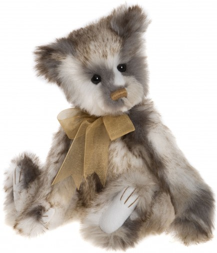 Charlie Bears In Stock Now - LAYLA 12.5""