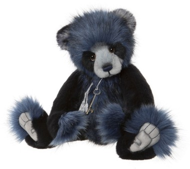 Charlie Bears To Pre-Order (2020 & Older) - LEE 19""