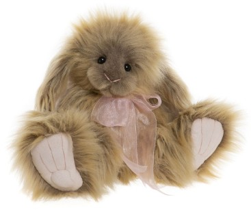 Charlie Bears To Pre-Order (2020 & Older) - LETTICE 15""