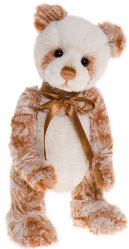"Charlie Bears In Stock Now - LIDDY 11"" *SPECIAL OFFER*"