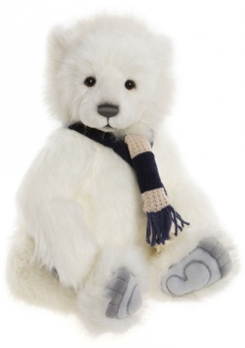 Charlie Bears To Pre-Order (2020 & Older) - LORD OF THE ARCTIC