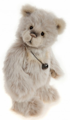 Retired Charlie Bears - MABEL 15ֲ½""