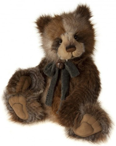Retired Charlie Bears - MAJOR 64CM