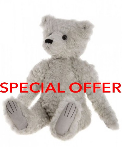 Charlie Bears In Stock Now - MARGOT **SPECIAL OFFER**