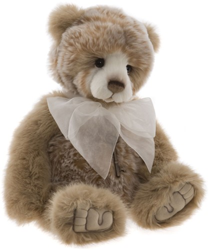 Charlie Bears In Stock Now - MICHELLE 19""