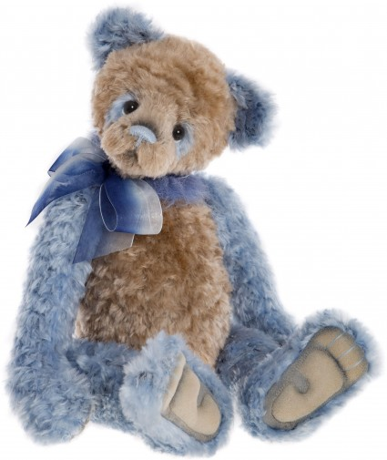 Charlie Bears In Stock Now - OLIEN 18.5""