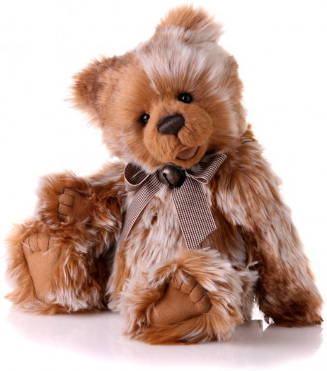 Retired Charlie Bears - PADDYWACK 43CM