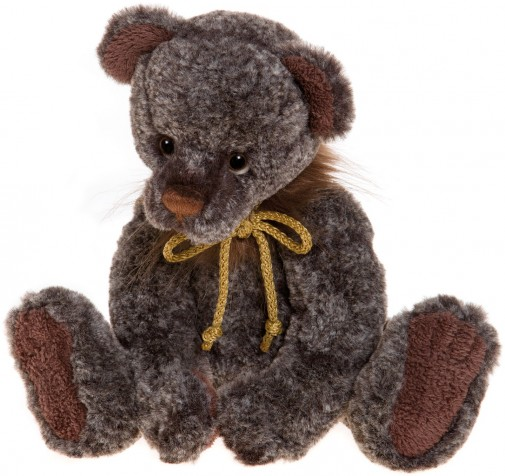 "Charlie Bears In Stock Now - PEPPER POT 12"" *SPECIAL OFFER*"