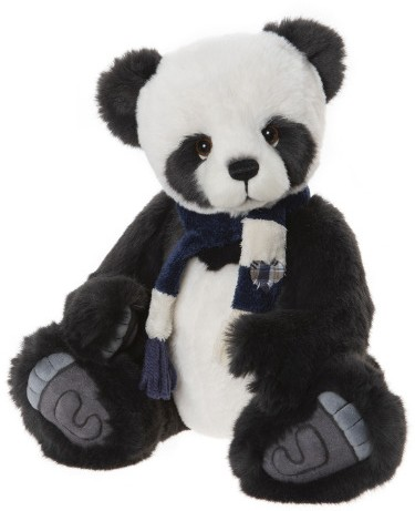 Charlie Bears In Stock Now - PIRAN 15""