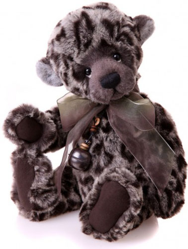 Retired Charlie Bears - PUDDIFOOT 33CM