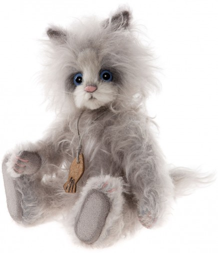 Minimo Collection  -  In Stock Now - MINIMO RAGDOLL CAT 8""