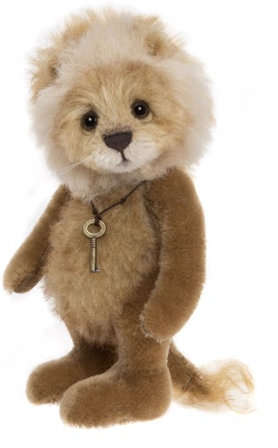 Minimo Collection - Retired - MINIMO ROARY 7ֲ½""