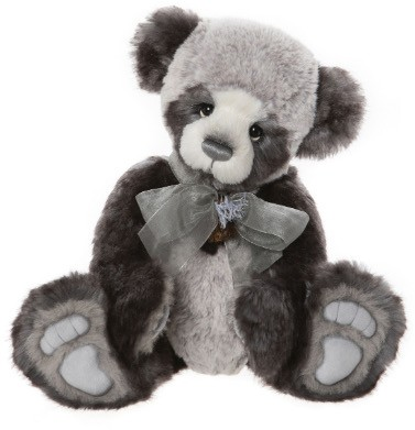 Charlie Bears In Stock Now - ROGER 19""