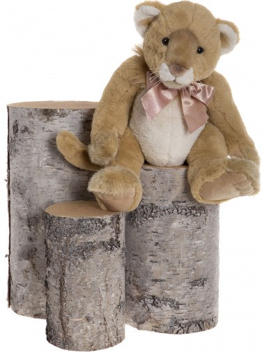 Charlie Bears Bearhouse Bears In Stock Now - SAFARI 17""