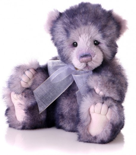 Retired Charlie Bears - SEREN LIMITED EDITION PLUMO 31CM