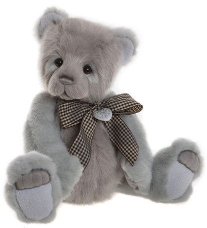 Charlie Bears In Stock Now - SHELBY 15""
