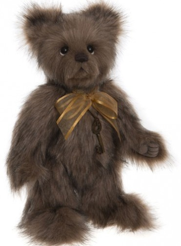 Charlie Bears In Stock Now - SHRIMPY 11.5""