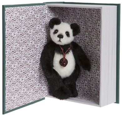 Charlie Bears In Stock Now - SNUGGLEABILITY 5""