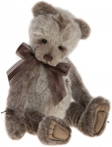 Charlie Bears In Stock Now - STITCH 12.5""