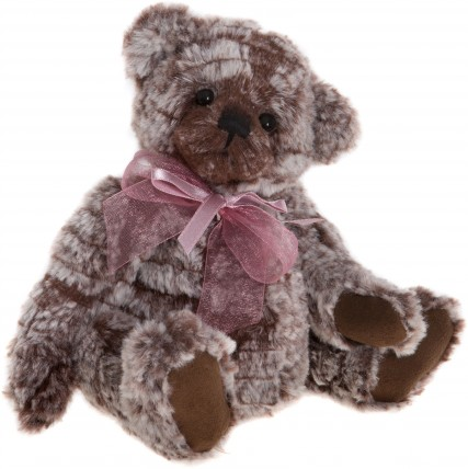 Retired Charlie Bears - TADAM 9""