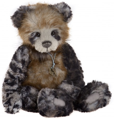 Charlie Bears In Stock Now - TATUM 14""