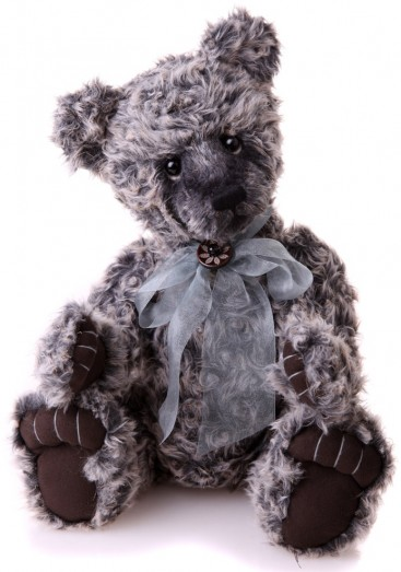 Charlie Bears In Stock Now - TORQUIL 41CM