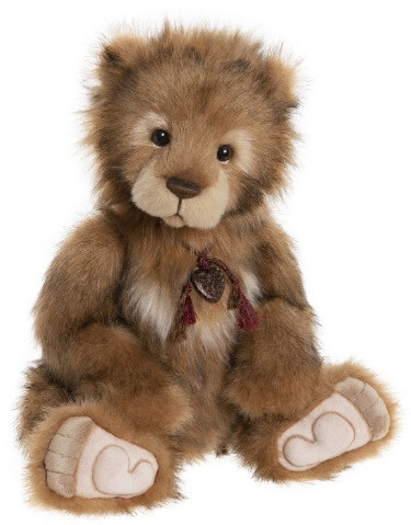 Charlie Bears In Stock Now - WILFY 19""