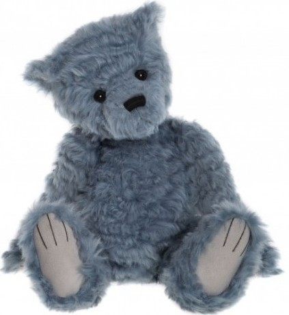 Charlie Bears In Stock Now - WYATT 15.5""