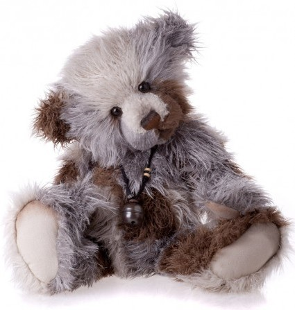 Retired Charlie Bears - BRONWYN 42CM