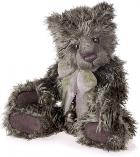 Retired Charlie Bears - BRUNSWICK 57CM