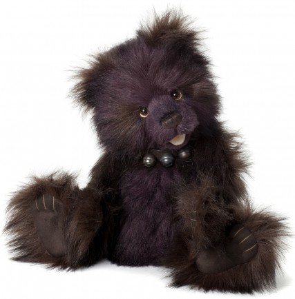 Retired Charlie Bears - CHUCKLES 19""