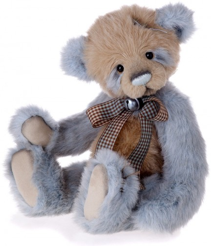 Retired Charlie Bears - DILLY 38CM