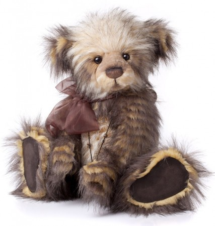 Retired Charlie Bears - DORIAN 55CM