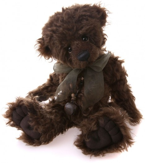 Retired Isabelles - FIGGY PUDDING 16""