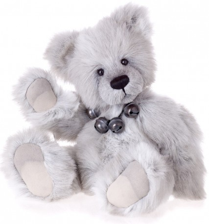 Retired Charlie Bears - KIKI 34CM