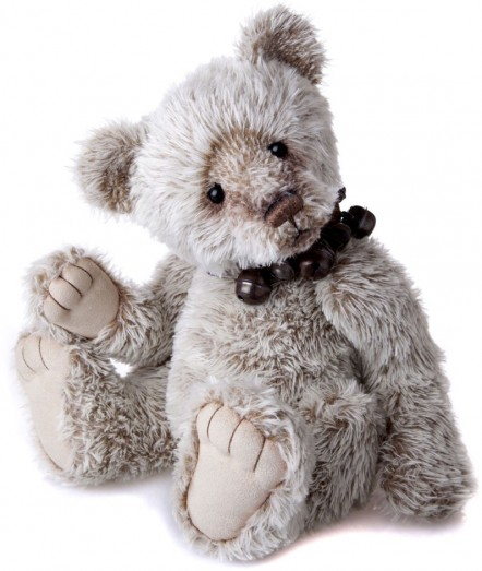 Retired Charlie Bears - LAWRENCE 14ֲ½""