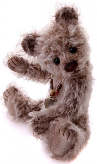 Retired Charlie Bears - TITCH
