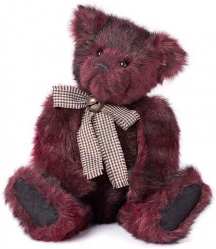 Retired Charlie Bears - RUFUS 43CM