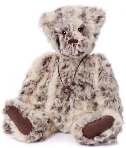 Charlie Bears In Stock Now - TIMMY 38CM