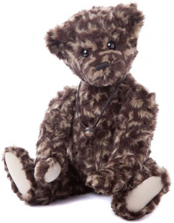 Retired Charlie Bears - TOMMY 38CM
