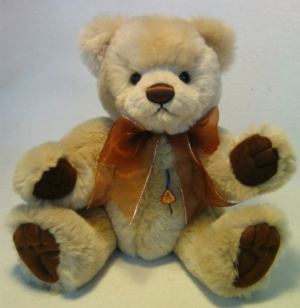 Retired Bears and Animals - TEDDY MAILO 33CM