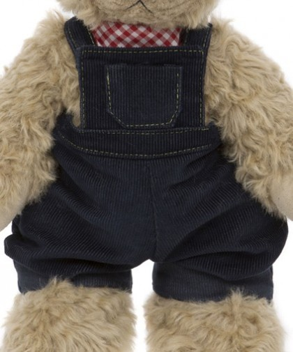 Retired Other - COBBY'S DUNGAREES SET - BLUE