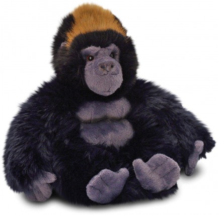 Retired Bears and Animals - GORILLA 20CM