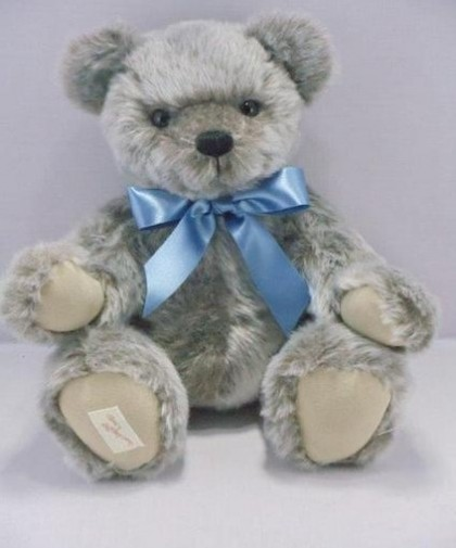 Deans Limited Edition Plush - TEDDY LARKSPUR 12""