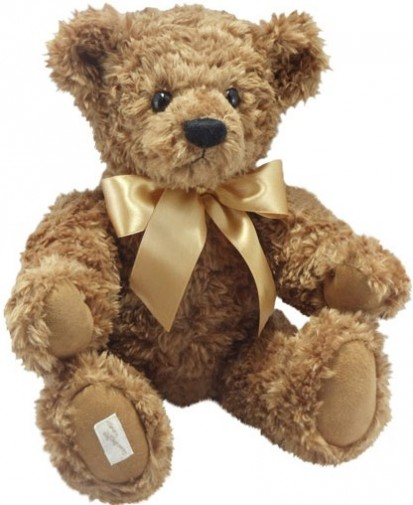 Deans Limited Edition Plush - TEDDY TANSY 16""